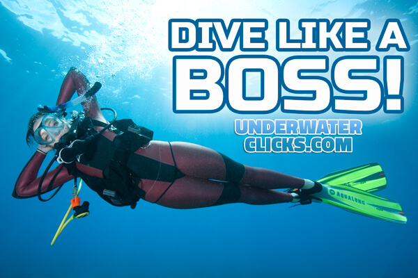Buoyancy Control Tips Scuba Advice Dive Like a Boss