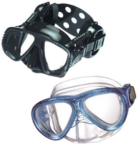 IST PRO MASK Review- Underwater Clicks Gear Reviews