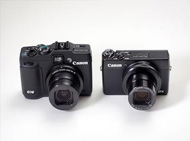 Canon G7x Review For Underwater Photography - Compare