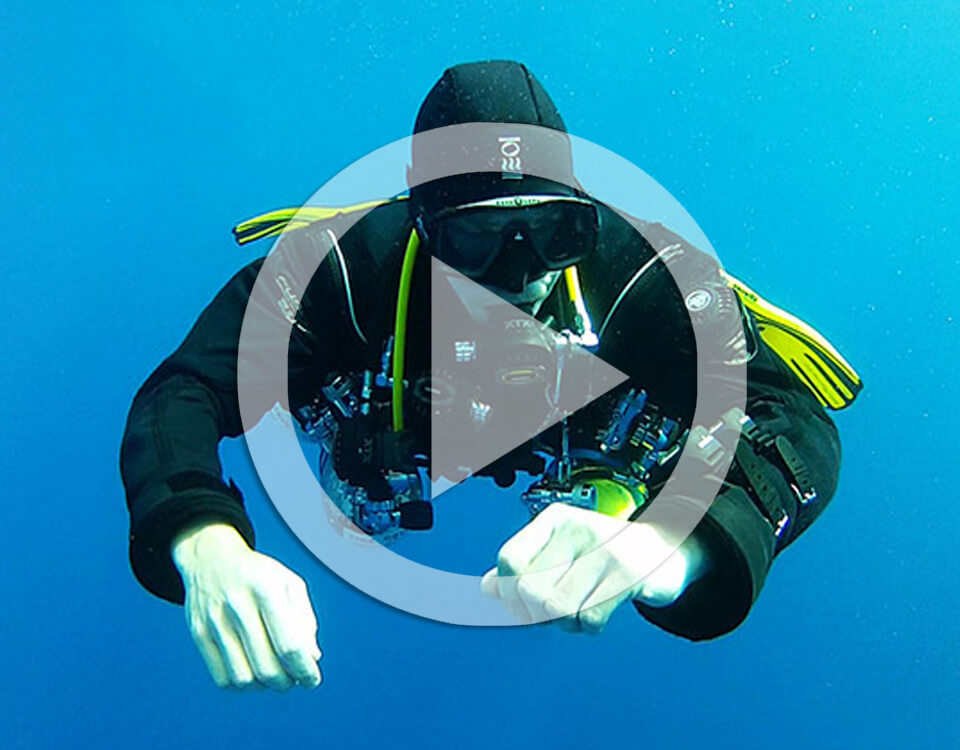 steven martin sidemount training essentials video release