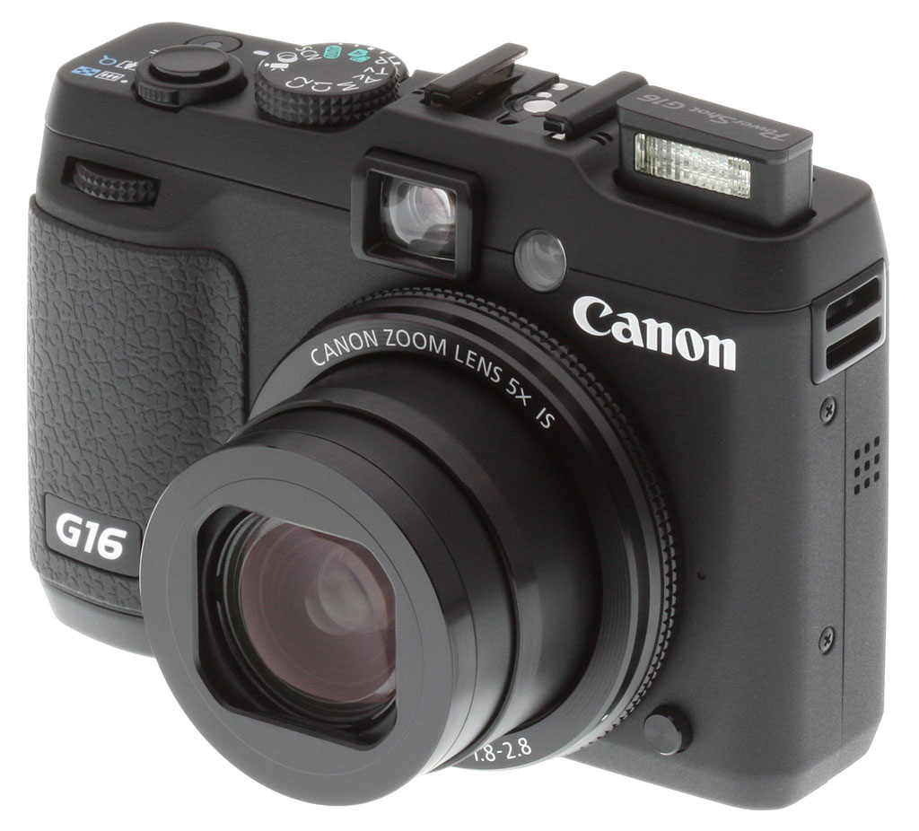 Canon G16 Review For underwater photography