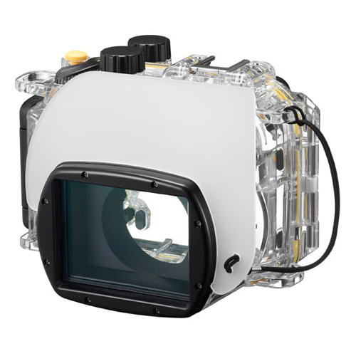 Canon G16 Review For Underwater Photography - Housing