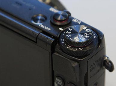 Canon G7x Review For Underwater Photography - Macro
